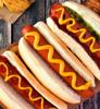 All-Beef Hotdog Franks